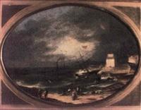 mar encrespada by vicente camaron y torra