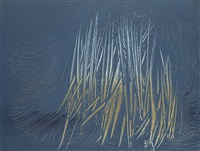 t1963-u9 by hans hartung