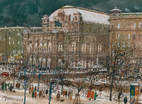 oper im winter by hans robert pippal