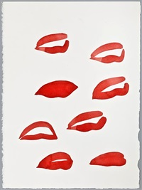 lips by mats gustafson