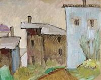 case sul cadore by nando coletti