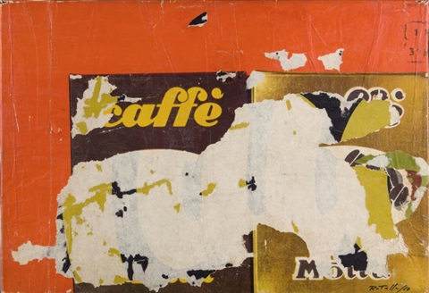 caffè by mimmo rotella