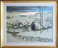 neige by fernand vetcour