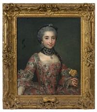 Portrait de Isabel Parreño Arce