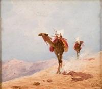 ricordi di gibiù by cesare cabras
