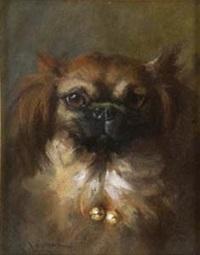 cane by marino lenci