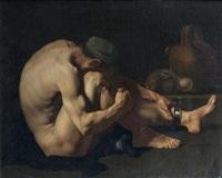 l'esclave by nicolaj-abraham abilgaard