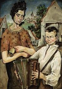 musicians by dirk kruizinga