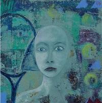 untitled by david gordon hughes