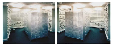 zurich v (in 2 parts) by andreas gursky