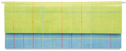 fold no.65 by linda besemer
