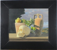 vanitas by david ligare