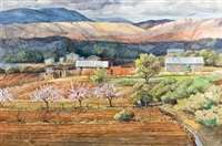 spring valley by james kramer