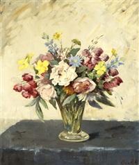 bouquet by marie van regteren altena