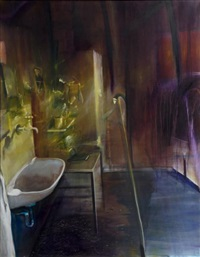 salle d'eau by lukas kramer