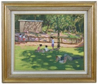 twycross zoo by andrew macara