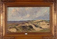 dunes à lommel by henry pieter edward rul