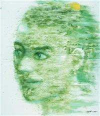 green wind no. 9 by ren jian-hui