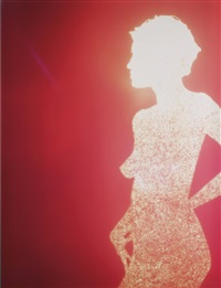 untitled, 31st july by christopher bucklow