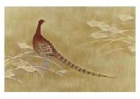 mountain birds (wind) by atsushi uemura