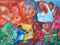 la violence faite à la femme by alfi alfa