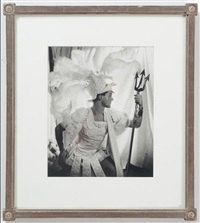 oliver messel by cecil beaton