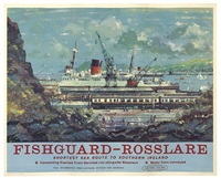 fishguard-rosslare by john s. smith