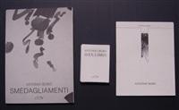 smedagliamenti (portfolio of 6) by antonio bobo