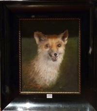 le renard by carl decker