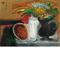 still life by byron browne