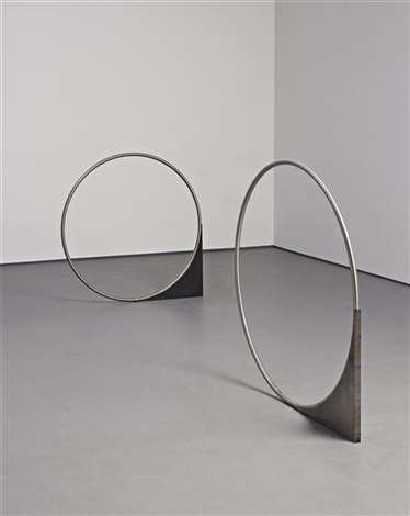 untitled forcefield in 2 parts by nicole wermers