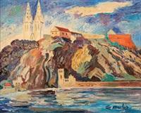 l'église du midi by elisée maclet