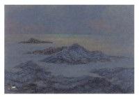 landscape by akira kaho
