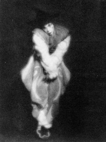 harlequin by ben magid rabinovitch