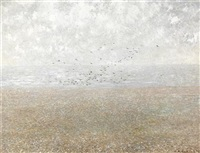 gulls by richard eurich
