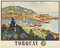 torquay by leonard richmond
