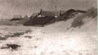 coastal france by eurilda loomis france