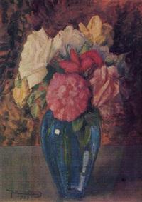 flores by ignacio rosas
