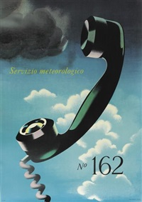 servizio meteorologico by fritz buhler