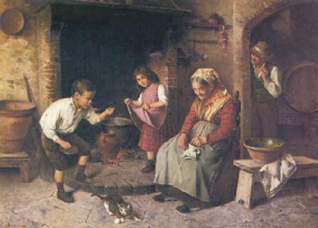 a good soup by rodolfo agresti