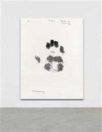 right hand by jenny holzer