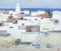 sous le soleil, maroc by ginette rapp
