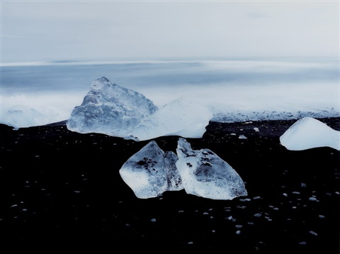 untitled island jokulsalon 3400 by kwun boomoon