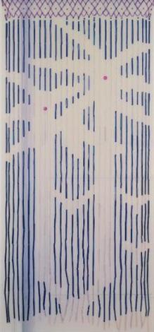 curtain by piotr uklanski