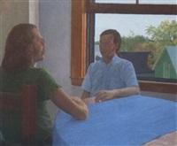 jon and harry by catherine murphy