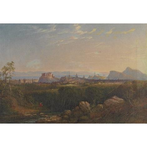 edinburgh to the south by henry g. duguid