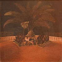 la terrasse by jean-marc lange