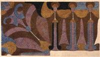 design for engelsfries by marie (mitzi) von uchatius