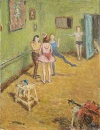 l'école de danse by robert pikelny