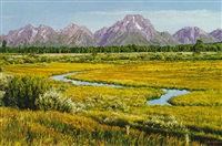 teton fall by marlin adams
